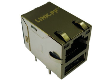 اتصال USB RJ45